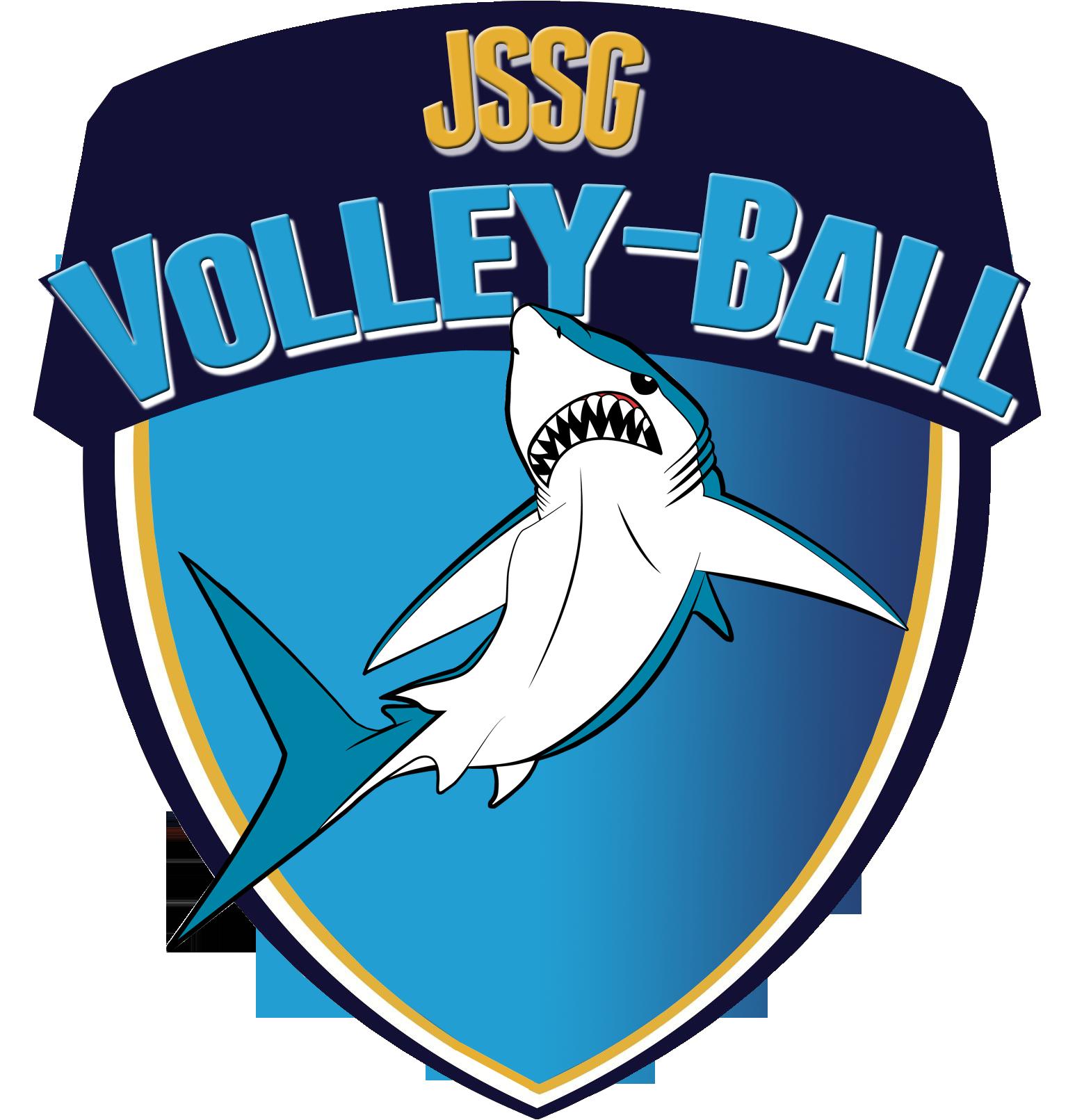 JSSG VOLLEY BALL